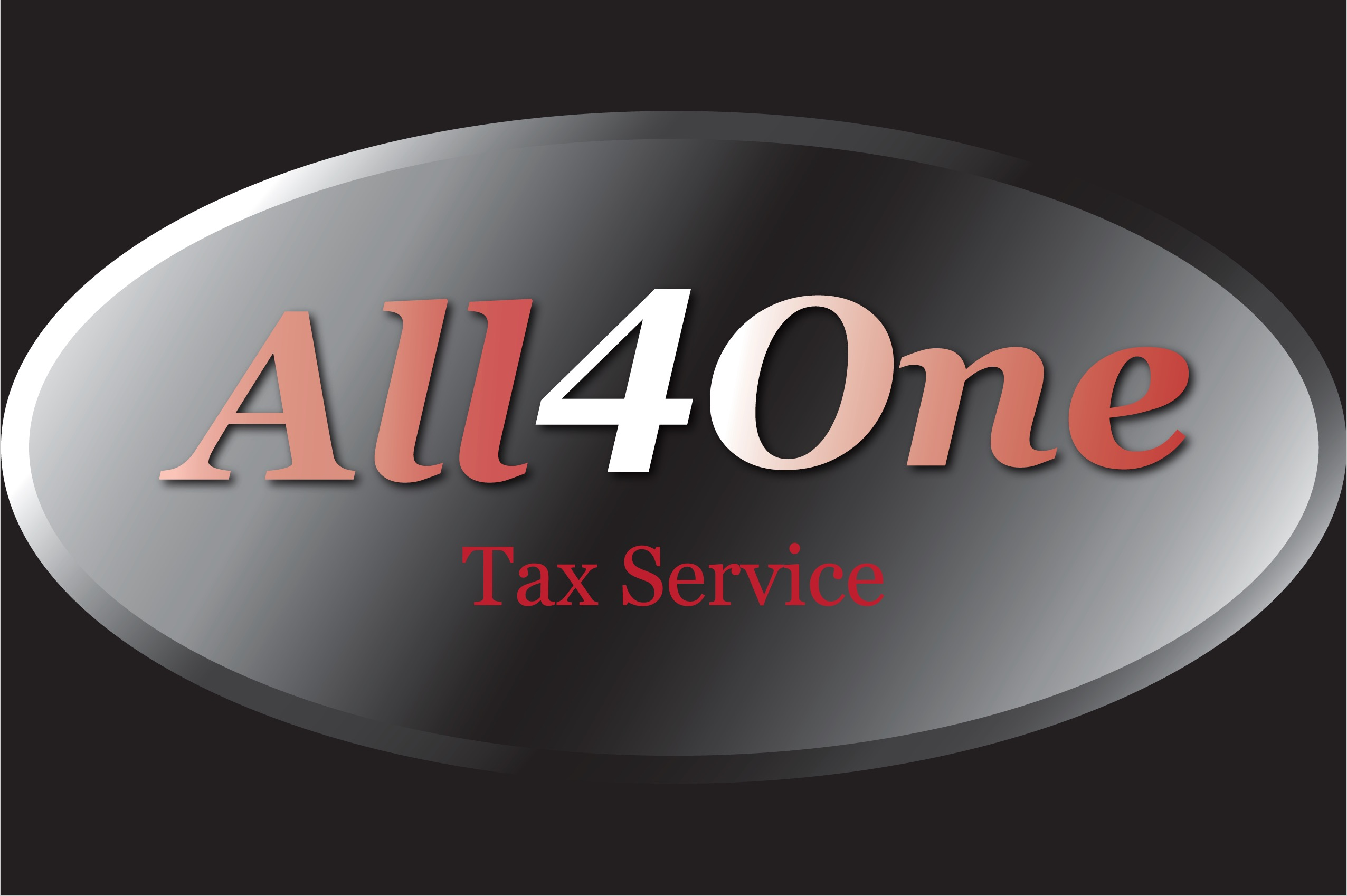 All4One Tax Service
